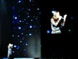 Дина Гарипова  (премьера клипа для Евровидения 2013) Концерт в Кремле