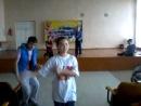 Я Юля Веденеева ......и это мы танцуееем!)Ток плохое качество....я в белой футболке!)