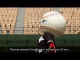 [FRT Sora] Kaizoku Sentai Gokaiger the Movie: The Flying Ghost Ship [720p] [RUS SUB]