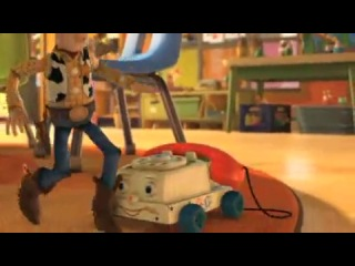 Toy Story 3 Rap Extended Web Edition Leo Little's Big Show Disney Channel