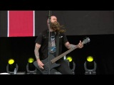 Five Finger Death Punch - FIVE FINGER DEATH PUNCH - UNDER AND OVER IT (Download Festival 2013 Live)