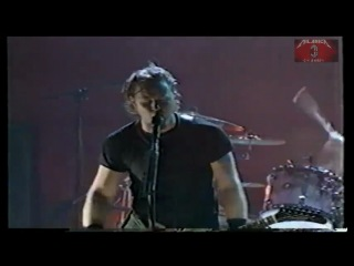 Metallica - Turn The Page (Live New York 1998).480