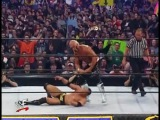 (WWEWM) WrestleMania X8 - The Rock vs. Hollywood Hulk Hogan