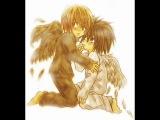 Виде из разных аниме под еснь (Тату - мальчик гей,Love Like Woe).wmv