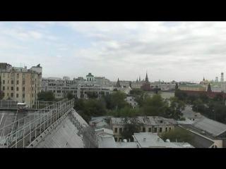 Панорама твоего города-Москва (DJ SMASH-Moscow)