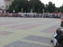 Мото Фест Тернопіль - 2012 Стант
