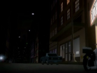 Витрина DC: Женщина-кошка / DC Showcase: Catwoman [HD] (2011)
