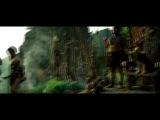 Сцена после титров: Пираты Карибского моря: Сундук мертвеца