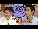 130708 EXO Cut  @ KBS HELLO