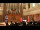 Маймуна с кварт. Ривьера - Variations on Jewish folk song (Словения)