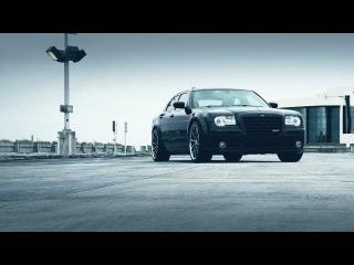 Chrysler 300C SRT8 (Рекламный ролик)