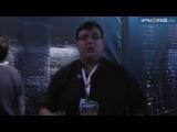 А.Кузьменко и А.Логвинов - на E3 2012, часть 3 [Игры@Mail.ru feat. FXA Studio (Игромания)]