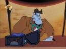 Аладдин  Aladdin  2 сезон 6 серия