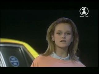 Знаменитая Ванесса Паради-Со своим Знаменитым Joe Le Taxi!