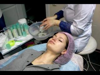Обучение на косметолога - часть 3