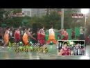 [SHOW] Sanghun CUT @ Let's Go Dream Team 2 131117