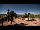 Top Gear US 2х10 - Масл-Кары (Топ Гир Америка) [Jetvis Studio]