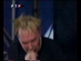 Сергей Шнуров (Ленинград) и Гарик Сукачев (Неприкасаемые) - Шоу-Бизнес