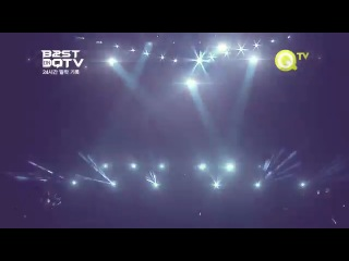 [QTV] B2ST on QTV - teaser