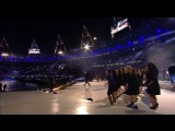 Survival (London 2012 Olympics Closing Ceremony)