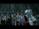 Цирк Дю Солей на Оскаре 2012