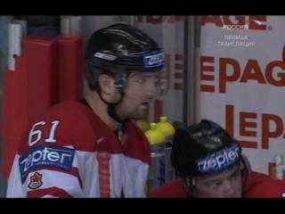 Победный гол Ильи Ковальчука в финале ЧМ 2008 в овертайме ! Канада 4:5 Россия .