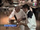 Адская кухня с Гордоном Рамзи 1 сезон 1 серия