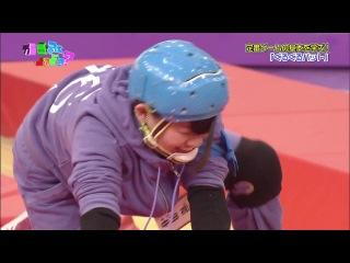 Nogizaka46 - Nogizakatte Doko ep36 Камень, ножницы, бумага, каска, молоток и др. конкурсы=)