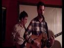 SPBB 20.04.2012, pianobar НикО. Stevie Ray Vaughan - The House Is Rockin'