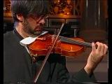 Дворжак - Концерт для скрипки с оркестром ля минор, op.53 (1)