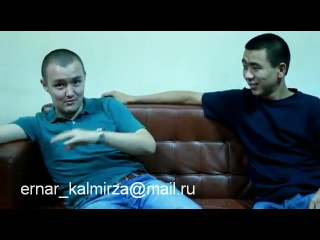 Хип-Хоп скандал жайлы [ШYNGYS, SunQar Sarmat] (ernar_kalmirza@mail.ru)