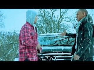 Музыкальный клип   Джиган - Отпусти ( Новинка 2011 )