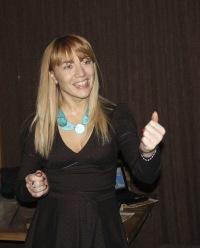 Наташа Сущева