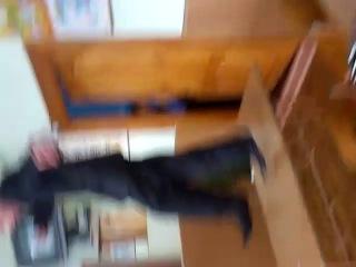 Танец в исполнении Зверька Дениса 7-Б класс школа №31__))))
