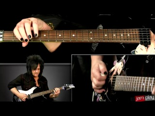 Songs With Billy Idol (Steve Stevens)- Rebel Yell