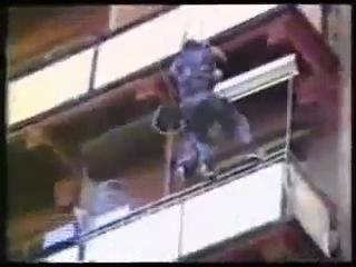 Сергей Мавроди клип МММ на песню Высоцкого Горизонт