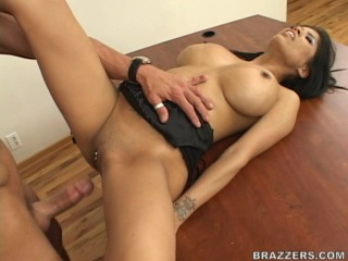 Alexis amore - the cockfather