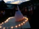 Свадьба Фаниса и Риды