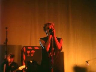 Взломщик. Фильм 1987 г. о смутных временах, в котором снимается 29-летний Константин Кинчев