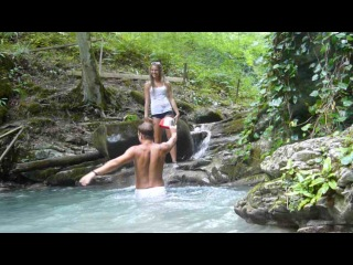 Lita and Jake | Canyon