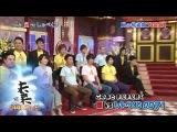 [TV] Неожиданный гость 2012.08.25 (Shabekuri 007 - 24hTV)