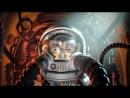 Eric Villeneuve, Antoine Rouleau, Emmanuel Gatera - Monkey Moon! [2011]