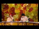 The QI Quickies (Vodcast), Series 5, Episode 7 (Espionage) - Clive Anderson, Jo Brand, Vic Reeves