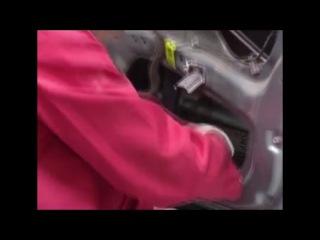 Шумофф - Инструкция по шумоизоляции дверей