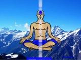 Работа с шестой чакрой Аджна - практика, медитация