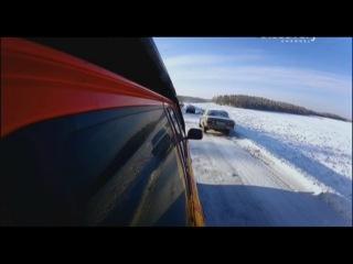 Путешествие в экстрим 1 серия Том Харди едет в Сибирь!