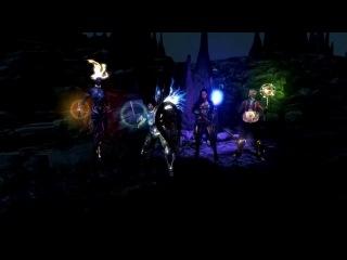 обзор игры dungeon siege 3