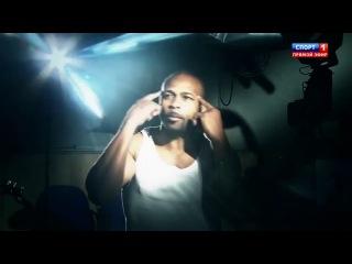 Клип Роя Джонса Младшего перед боем с Денисом Лебедевым Бокс
