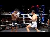 Buakaw Por Pramuk vs  Frank Giorgi [Thai Fight 2011 70kg Tournament, Final]