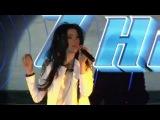 Узбечка Anora - Syn Kavkaza (Live) HD-2011